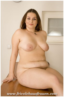 Sexy Rubensfrauen